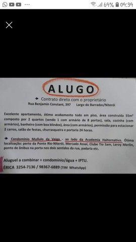 Alugo Apto - Foto 19