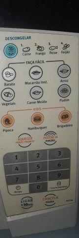 Microondas Electrolux - Foto 3