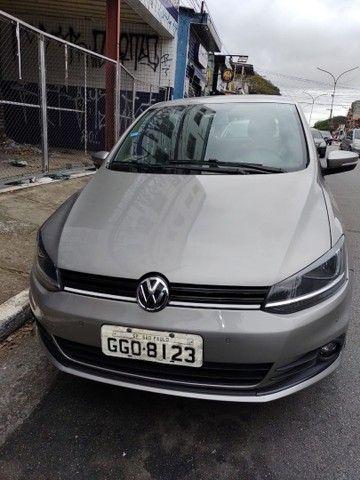 Vw - Volkswagen Fox Comfortline 1.6 completo - Foto 16