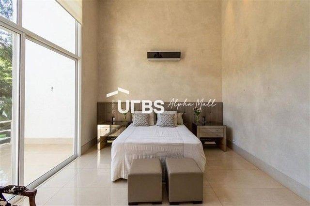 Casa de condomínio para venda possui 700 metros quadrados com 4 quartos - Foto 19