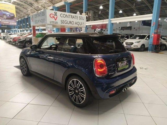 Mini Cooper S Top 2016 Placa A baixo km Periciado - Foto 9