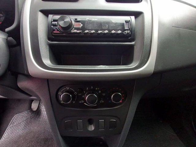 Renault SANDERO EXPRESSION 1.0 16V  - Foto 18