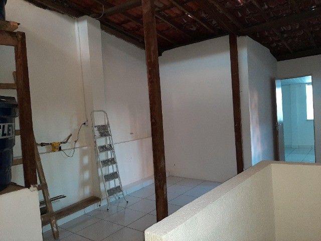 Vendo (duplex) casa no Pero Vaz, 2 quartos com suíte. - Foto 18