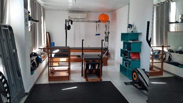 Studio de Pilates Completo ( incluindo ponto comercial)