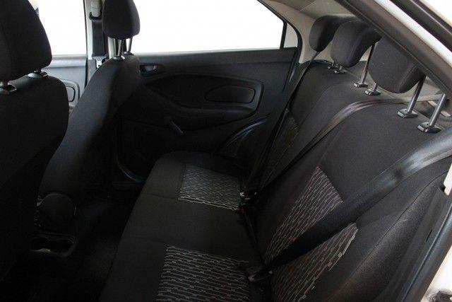 Ford Ka SEDAN SE 1.0 12V 4P - Foto 13