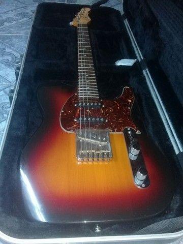Guitarra GeL.. - Foto 2