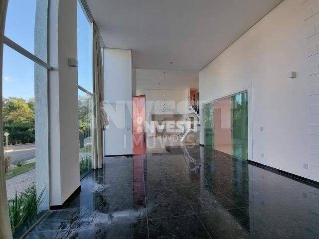 Sobrado com 4 dormitórios à venda, 590 m² por R$ 4.000.000 - Jardins Paris - Goiânia/GO - Foto 2