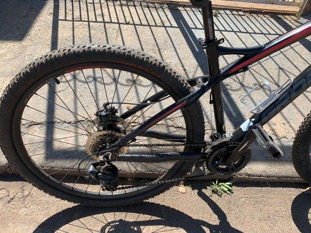 Bicicleta aro 27,5 - Foto 2
