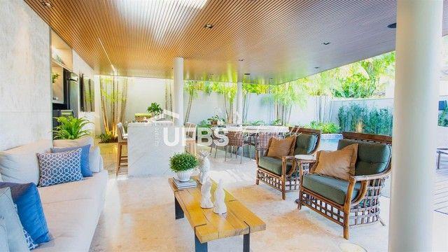 Casa de condomínio para venda tem 400 metros quadrados com 4 quartos em Jardins Paris - Go - Foto 10