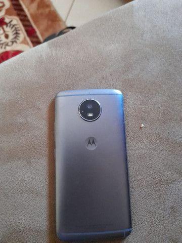 Moto G5s impecavel