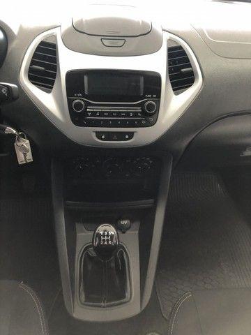 Ford Ka 1.0 SE/SE Plus TiVCT Flex 5p 2019 Flex - Foto 12