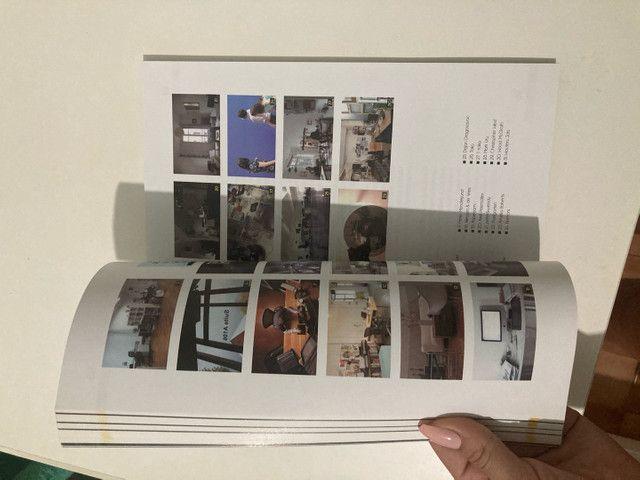 Como ser um design gráfico- livro - Foto 3