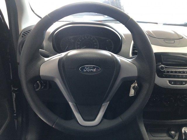 Ford Ka 1.0 SE/SE Plus TiVCT Flex 5p 2019 Flex - Foto 11