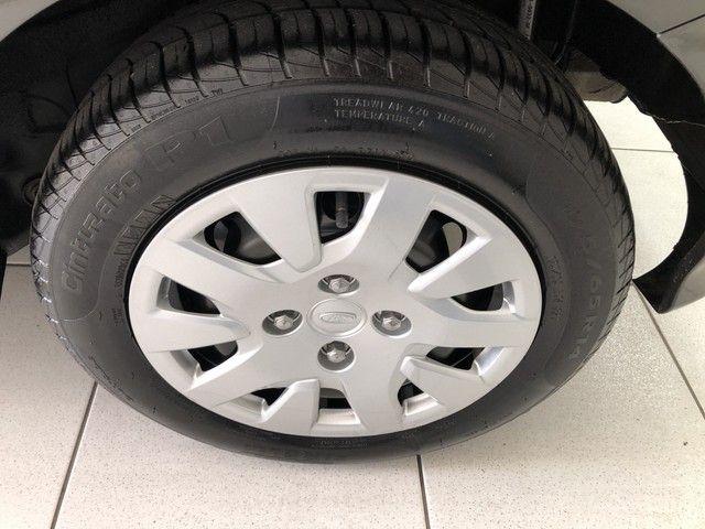 Ford Ka 1.0 SE/SE Plus TiVCT Flex 5p 2019 Flex - Foto 8