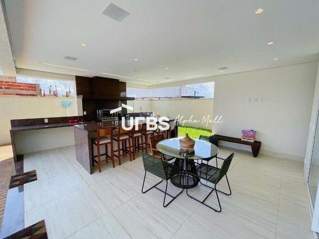 Casa de condomínio para venda com 352 metros quadrados com 4 quartos - Foto 14
