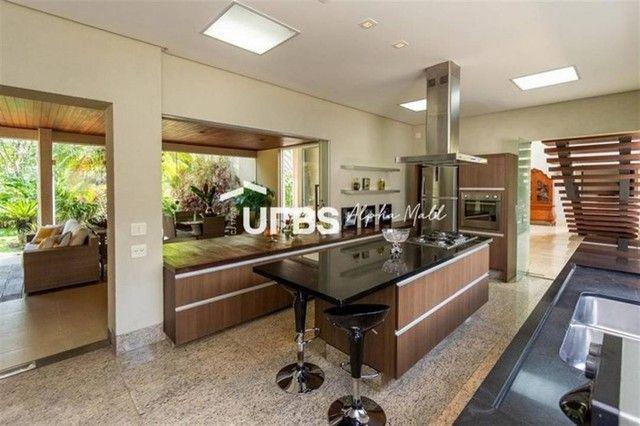 Casa de condomínio para venda possui 700 metros quadrados com 4 quartos - Foto 16