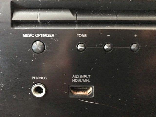 Receiver Onkyo TXNR636 A/V 7.2 Bluetooth TX-NR636 C/ DEFEITO  - Foto 3