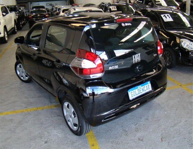 Fiat Mobi  Evo Like 1.0 (Flex) FLEX MANUAL - Foto 2