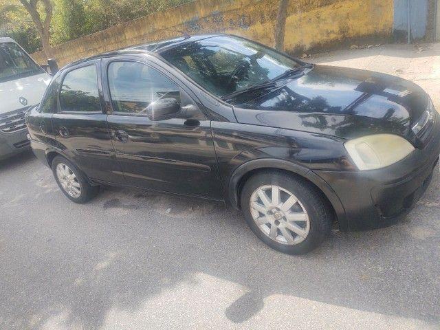 Corsa Sedan Premium 1.4 - 11/11 NÃO ACEITO OFERTA, leiam! - Foto 7