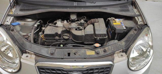 Picanto 11/11 gasolina manual - Foto 4