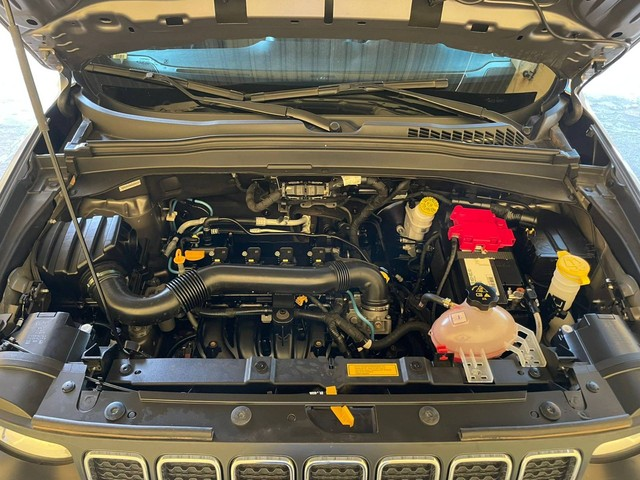 RENEGADE 2018/2019 1.8 16V FLEX LONGITUDE 4P AUTOMÁTICO - Foto 20