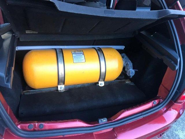 Sandero Privillege 2012 1.6 Automático - Foto 7