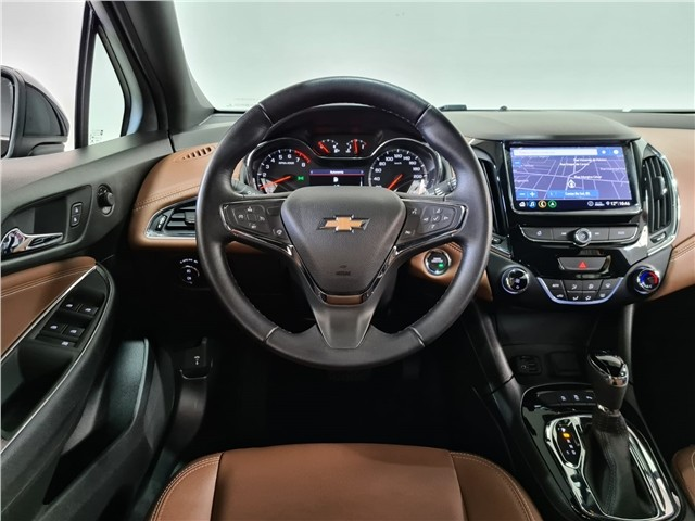 Chevrolet Cruze 2020 1.4 turbo flex sport6 premier automático - Foto 10