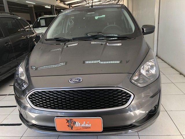 Ford Ka 1.0 SE/SE Plus TiVCT Flex 5p 2019 Flex - Foto 2