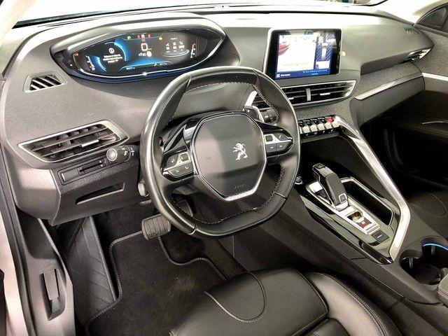 5008 2019/2019 1.6 GRIFFE PACK THP 16V GASOLINA 4P AUTOMÁTICO - Foto 14