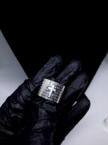 Anel de Prata 925 Promoção  - Foto 2