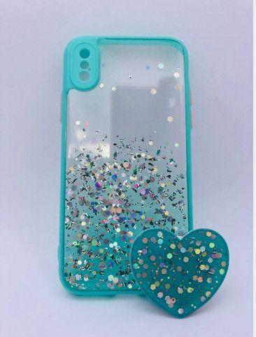 Case / Capinha customizada iPhone XR (Aceito cartão) - Foto 4
