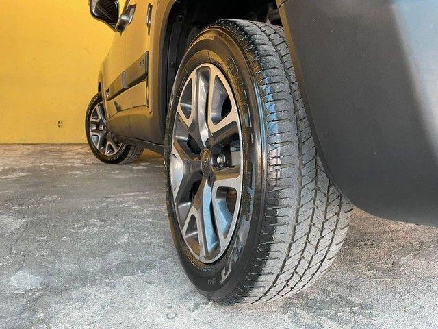 RENEGADE 2018/2019 1.8 16V FLEX LONGITUDE 4P AUTOMÁTICO - Foto 12