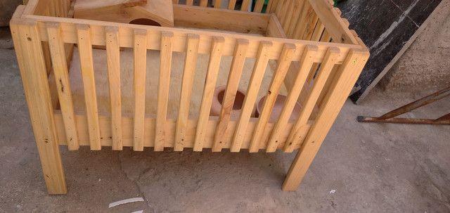Cercado para porquinho da índia - Foto 5