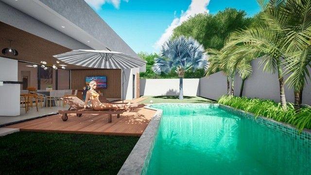 Casa para venda possui 324 metros quadrados com 4 quartos em Jardins Paris - Goiânia - GO