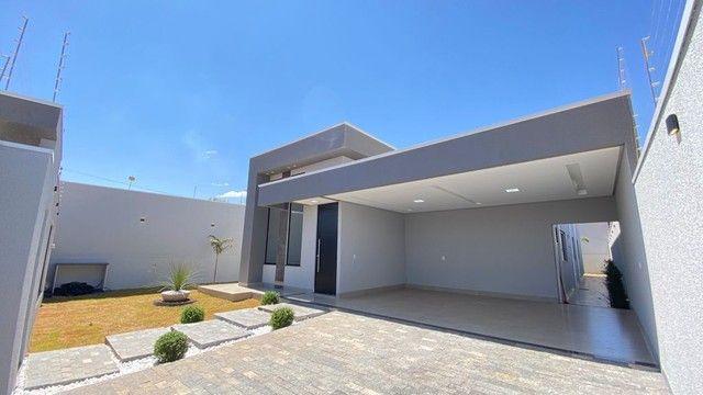 Casa 3 Quartos sendo 2 suítes Caldas Novas Goiás - Foto 7