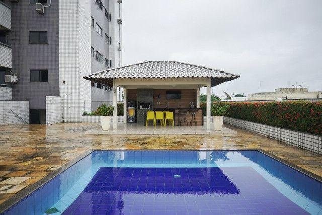 Apartamento de alto luxo em Castanhal, 3 suítes, Edifício Hélio de Moura Melo com 280m² - Foto 14