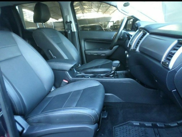 Ford Ranger Limited 2020/2020 Diesel 4x4 - Foto 6