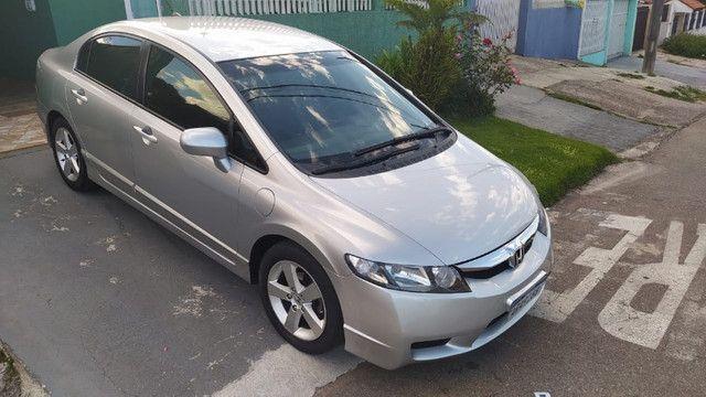 Honda civiv 1.8 completo - Foto 12