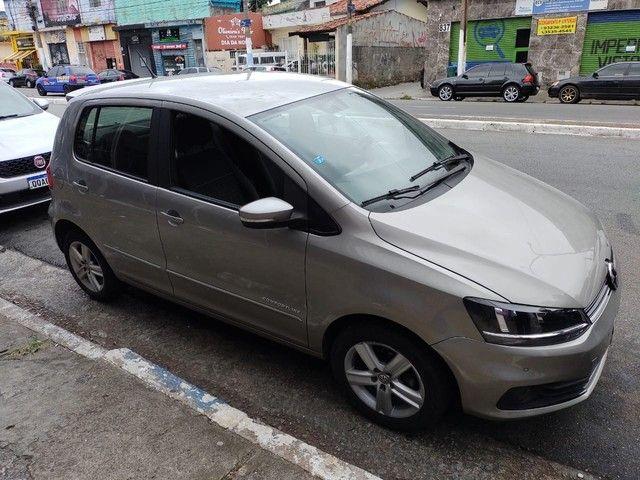 Vw - Volkswagen Fox Comfortline 1.6 completo - Foto 2