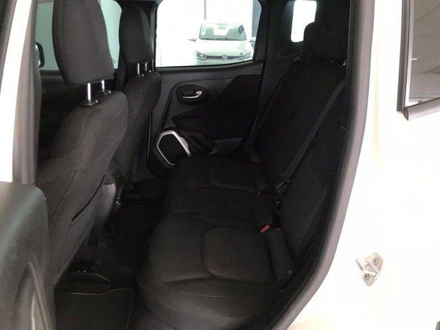 RENEGADE 2019/2019 1.8 16V FLEX SPORT 4P AUTOMÁTICO - Foto 9