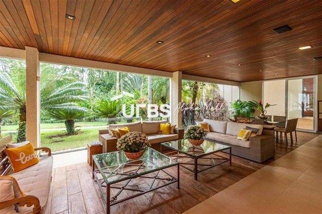 Casa de condomínio para venda possui 700 metros quadrados com 4 quartos - Foto 8