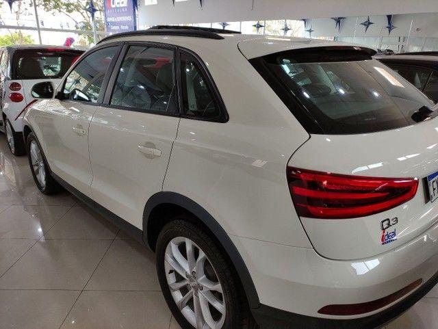 Audi Q3 2.0 turbo Ambiente  - Foto 2