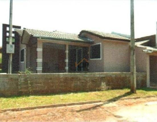 Casa com 3 dormitórios à venda, 98 m² por R$ 74.825,85 - Lot Manica - Pinhal de São Bento/ - Foto 2