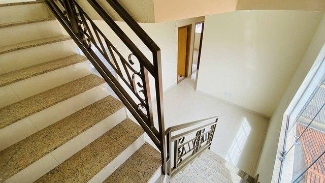 Cobertura para venda  com 3 quartos em Letícia - Belo Horizonte - MG - Foto 11