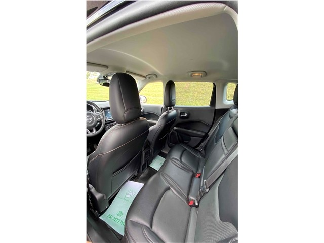 Jeep Compass 2018 2.0 16v flex limited automático - Foto 9