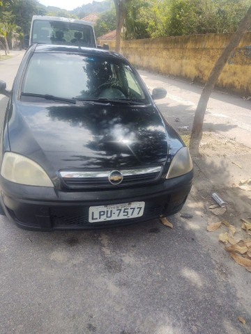 Corsa Sedan Premium 1.4 - 11/11 NÃO ACEITO OFERTA, leiam! - Foto 8