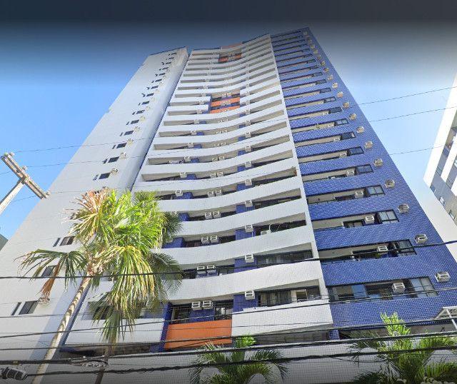 Excelente Apartamento de 02 Qts, em Boa Viagem/Setúbal, para Alugar