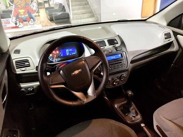 Chevrolet Cobalt 2012/2012 1.4 Sfi Ltz!!! Oportunidade Única!!!!! - Foto 6