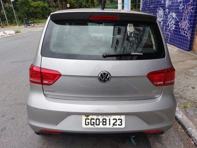 Vw - Volkswagen Fox Comfortline 1.6 completo - Foto 4