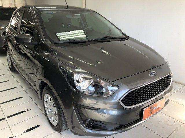 Ford Ka 1.0 SE/SE Plus TiVCT Flex 5p 2019 Flex - Foto 3